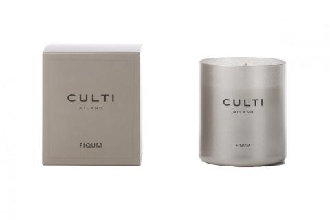 Lumânare parfumată CULTI FIQUM 250_02