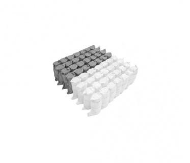 Saltea arcuri Pocket CAPTAR COMFORT H2_02