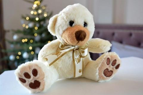 Ursuleț ANTON 15 cm crem_01