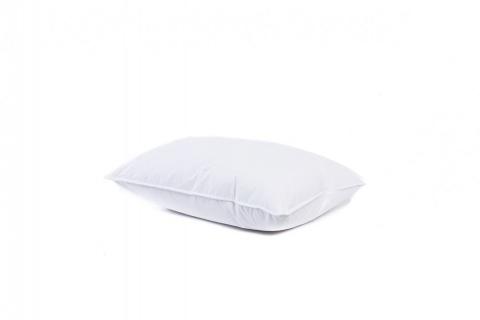 Pernă pentru dormit 50x70 BEST cu umplutură din pene de gască